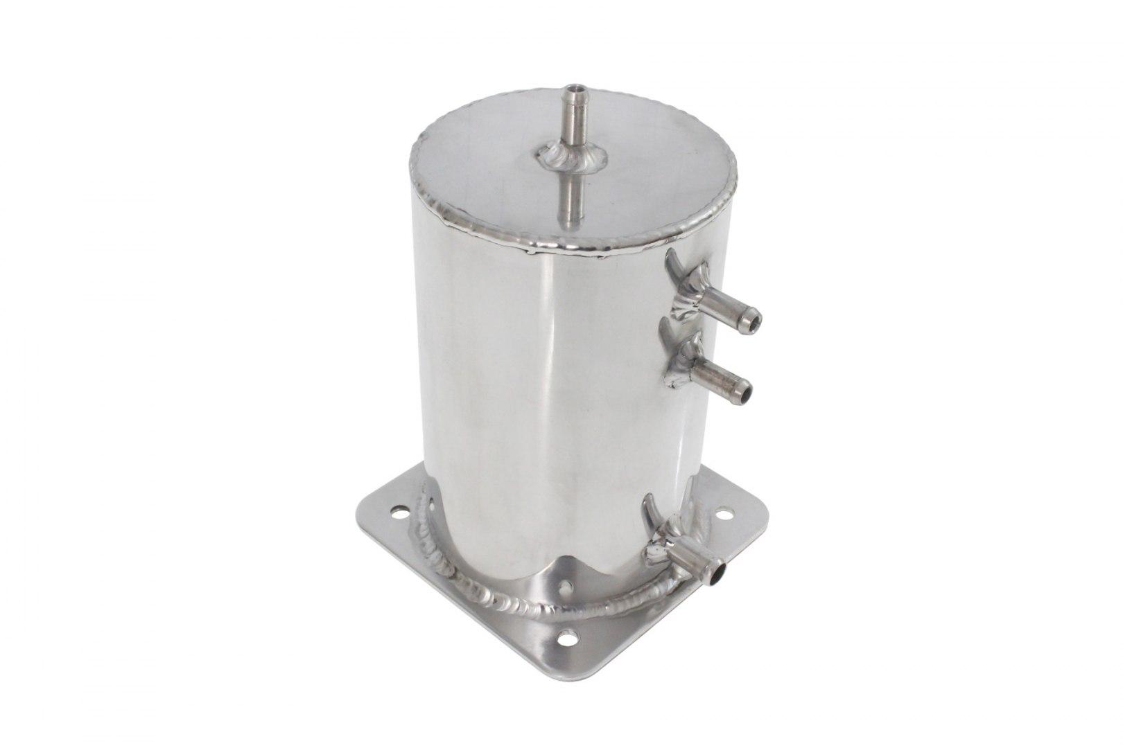 Zbiornik paliwa dodatkowy 1,5L Swirl Pot - GRUBYGARAGE - Sklep Tuningowy